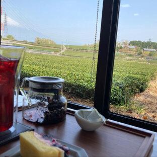 佐野製茶所サロン