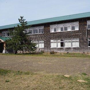 旧水元小学校