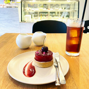 Patisserie and Cafe SAVORY