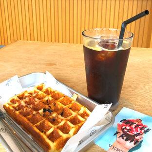 VERVE 北鎌倉ロースターカフェ