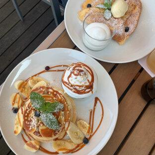 eggcafe小倉南店