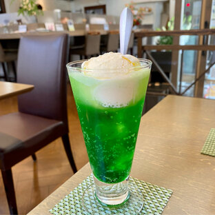 Cafe 大正館