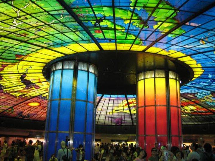 カメラを持ってめぐりたい♪ 台湾第二の都市・高雄で訪れたい5つのフォトジェニックなスポット