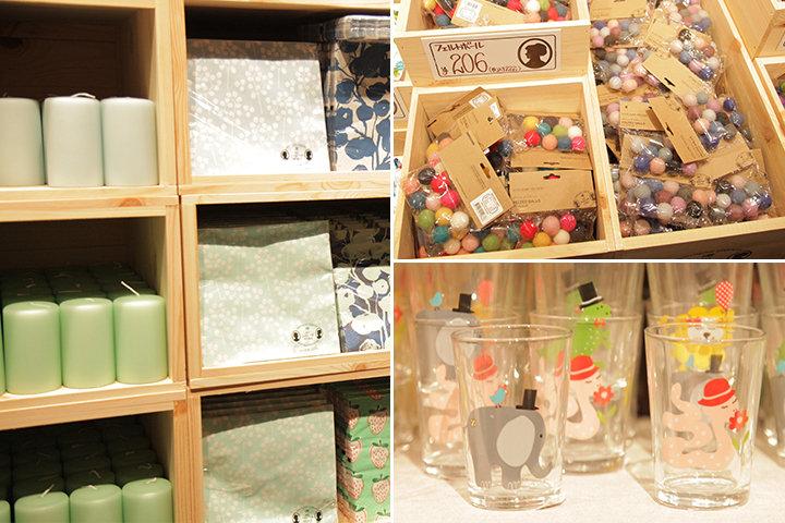 【東京】かわいい北欧雑貨がリーズナブルにそろう。表参道「ソストレーネ グレーネ」