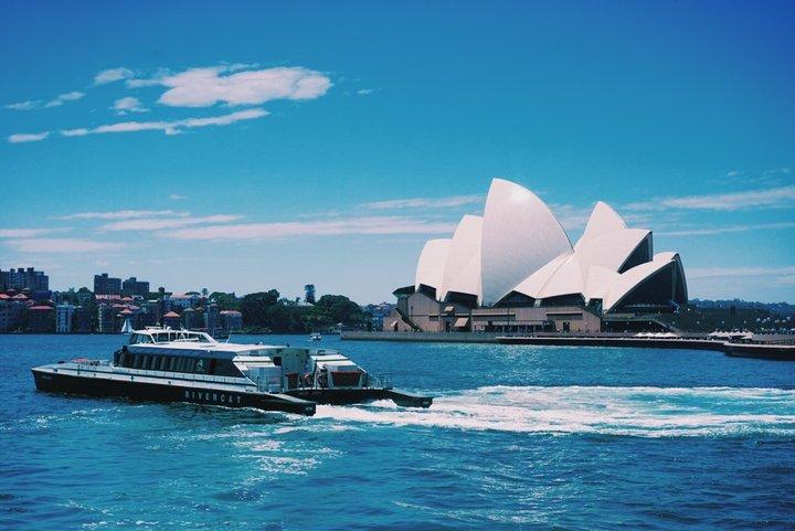 南半球は今が夏!オーストラリア・シドニーを満喫する方法4つ