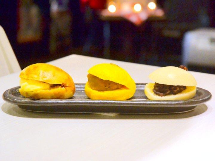 もちもち食感がたまらない♪注文を受けてから蒸しあげる、金沢の「オマンジュウカフェ Souan」