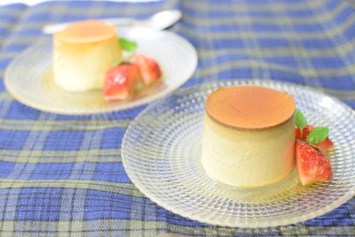 洋酒たっぷりのプリンも♪神楽坂にあるプリンと焼き菓子の専門店「ACHO」