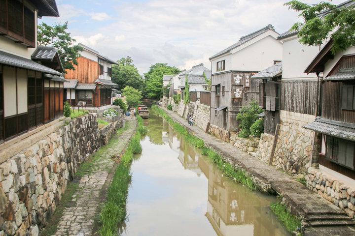 滋賀・近江商人ゆかりの地をめぐる、レトロな町あるきはいかがですか?