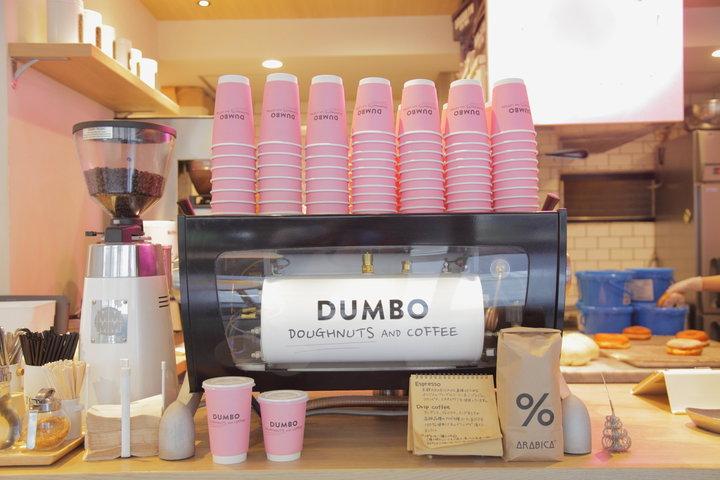 京都の人気コーヒー店の豆を使用