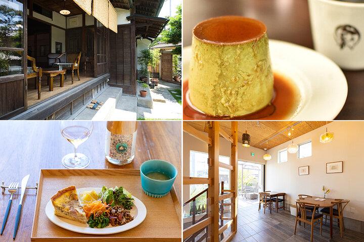 自然たっぷりの海辺の町。葉山さんぽで行きたいカフェ&レストラン6選