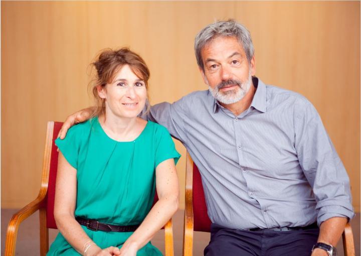 リサとガスパール展開催中♪作者インタビュー【前編】キャラクターの誕生秘話は