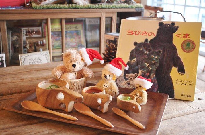 絵本に登場するメニューがかわいい! 完全予約制の隠れ家カフェ、神戸「ペンネンネネム」