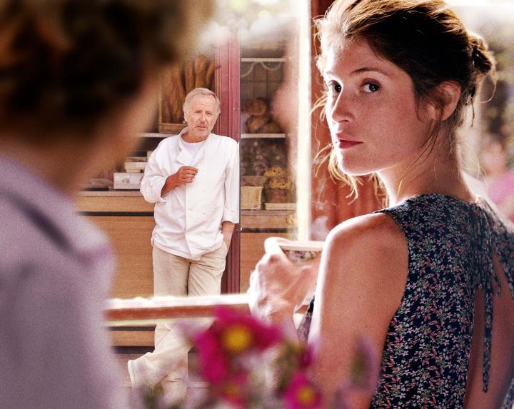 フランスのパン屋の妄想が巻き起こす、ミステリーなコメディドラマ映画『ボヴァリー夫人とパン屋』