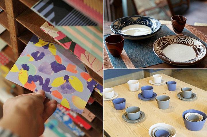 いつもの食卓を彩るとっておきのアイテムが見つかる!大阪・本町周辺の雑貨屋さん3選