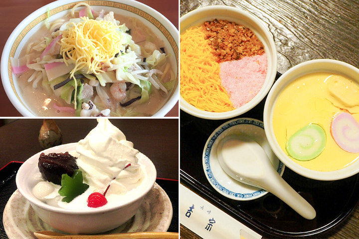 7月には祇園まつりも!夏休みにおすすめの旅先・長崎で食べたいグルメ6選