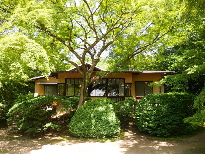 インテリアもすてき! 京都の隠れ名所で、有名建築家の自邸「聴竹居」を見学