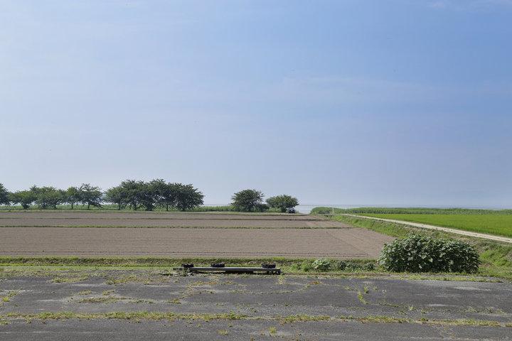 時間を忘れて眺めていたい! 猪苗代湖の絶景
