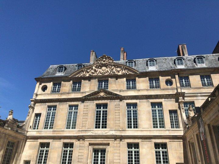 貴族の邸宅でピカソ作品を鑑賞「パリ国立ピカソ美術館」