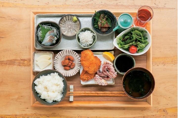 本格的なのにリーズナブル♪ 風情たっぷりの神楽坂で食べたいお値打ちランチ