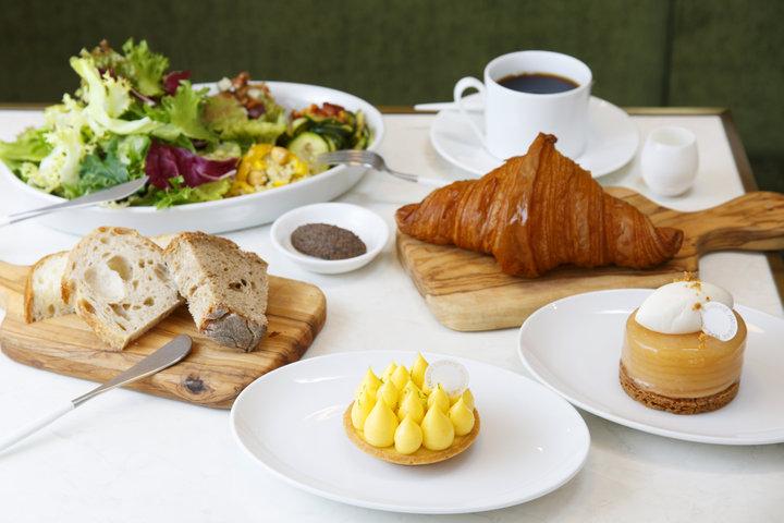 カフェスペースも!パリで話題のブーランジェリーが京都四条に登場