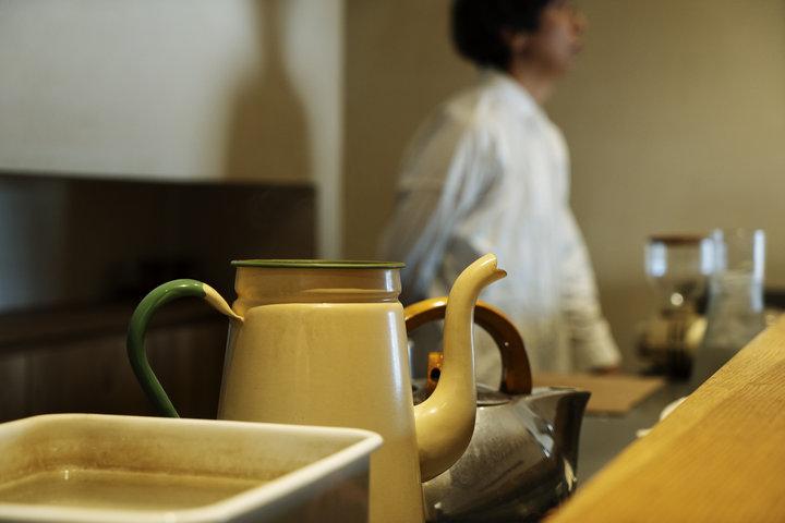 """日常の息抜きに訪れたい""""お気に入り""""の喫茶店"""
