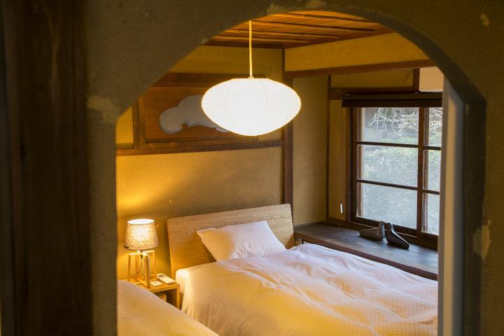 かつて酒蔵だった建物に泊まる「NIPPONIA HOTEL 奈良 ならまち」
