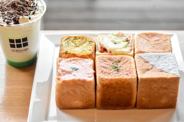 朝から晩まで、思い思いの過ごし方が叶う鎌倉のカフェ「Siblings」