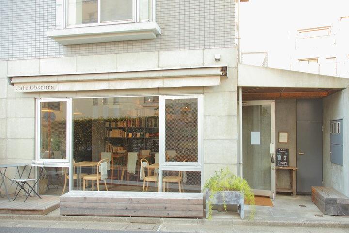 三軒茶屋に3店舗と焙煎所を構えるコーヒー店