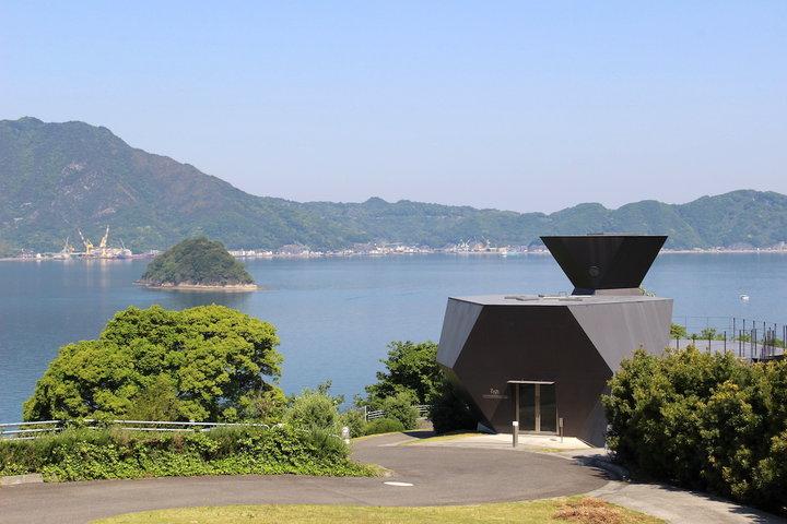 大三島の伝統を未来へとつなぐ「今治市伊東豊雄建築ミュージアム」