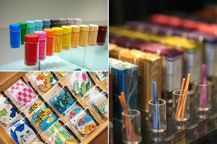優雅な和の香りに出会える、京都のお香専門店6選