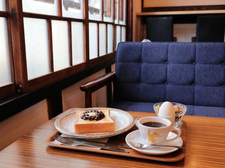 喫茶文化の名古屋モーニングを体験してみて