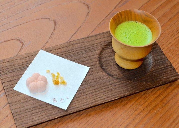金沢・香林坊&長町武家屋敷跡エリアでひとやすみ。スイーツを楽しめるカフェ6選