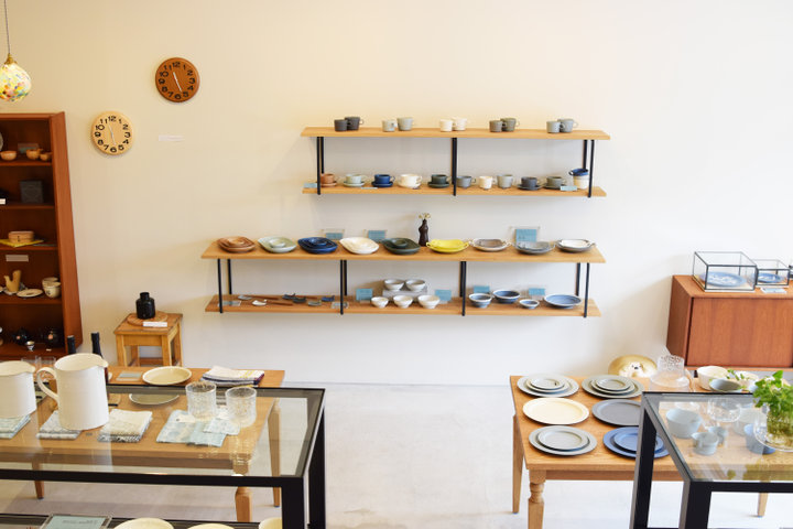日本三景・松島で見つけた、暮らしを豊かにする雑貨のお店「LITTLE SPARROW」