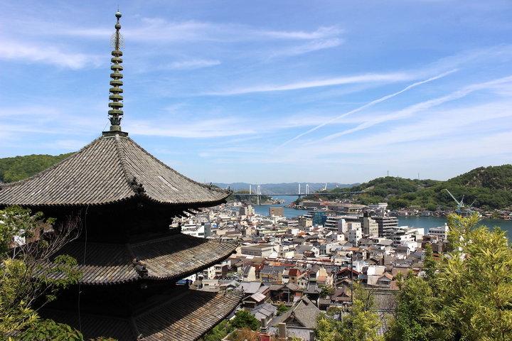 7つの古寺で御朱印集め♪「尾道七佛めぐり」でより深く町を楽しもう