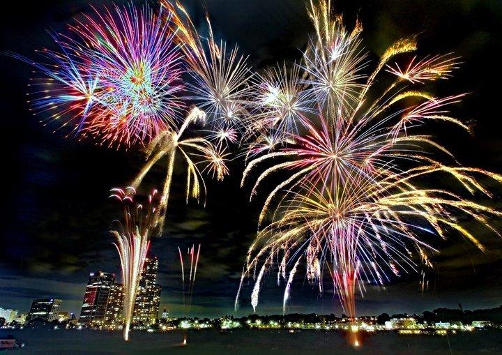 【花火大会】神奈川・多摩川河川敷「第78回 川崎市制記念多摩川花火大会」