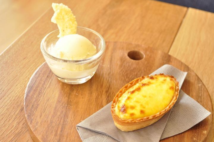 仙台みやげの代名詞「萩の月」の菓匠三全がチーズスイーツ専門店をプロデュース