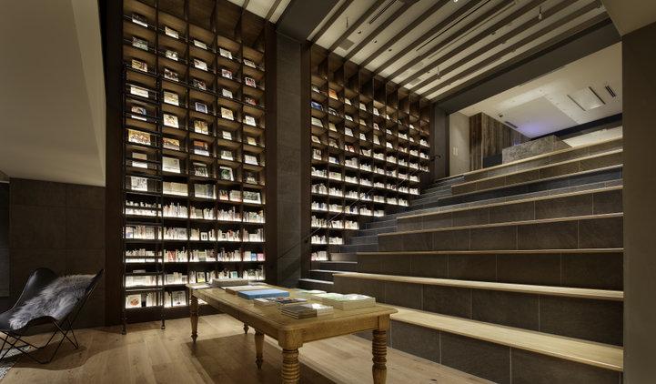 お気に入りの本を京都の旅のおともに♪ デザインホテル「TUNE STAY KYOTO」がオープン