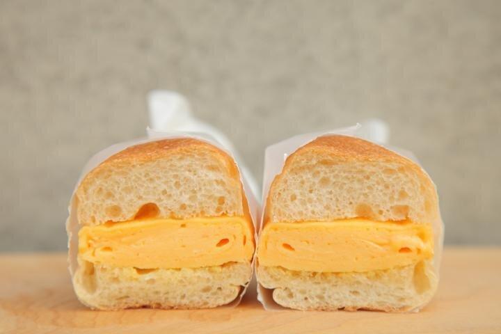 サンドが話題の「CAMELBACK sandwich & espresso」