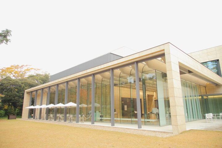 アート鑑賞と合わせて楽しみたい美術館カフェ