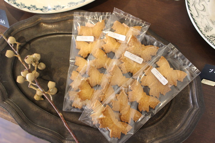 買ってかえりたい焼き菓子&ホールケーキ