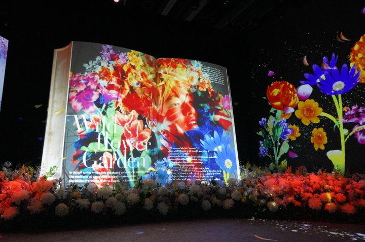 【アート展】東京・日本橋「FLOWERS BY NAKED 2020 -桜-」