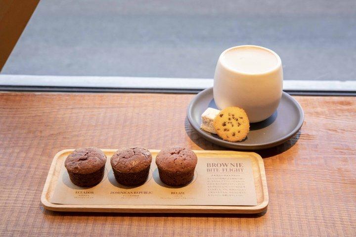 今までにないチョコレートとの出会い「ダンデライオン・チョコレート ファクトリー& カフェ蔵前」