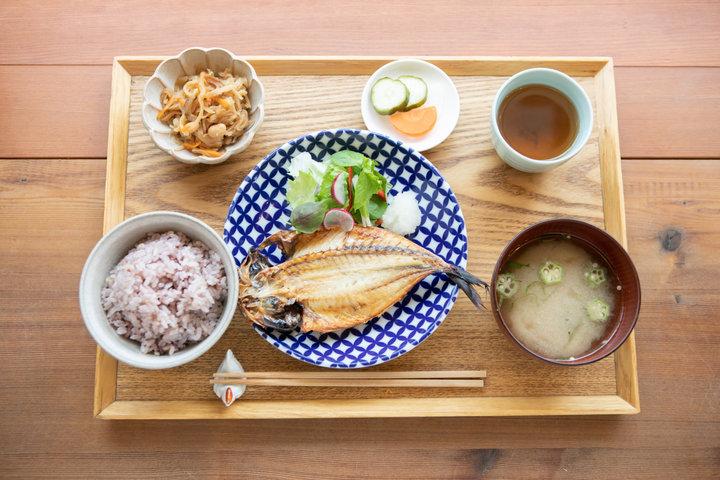 朝いちばんから楽しみたい♪鎌倉の朝ごはんのお店4選