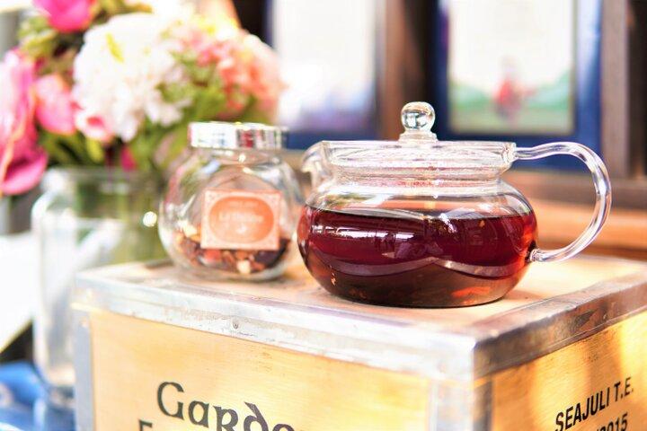 【気になるお店のおいしい話vol.2】紅茶のテイスティングでお気に入りを見つける♪横浜元町紅茶専門店「ラ・ティエール」