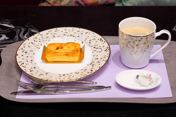 チーズケーキとパウンドケーキが絶品「パティスリー パブロフ」