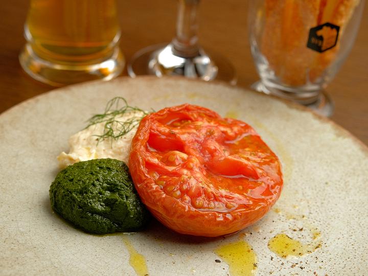 クラフトビールならではの個性的な味わいと、キリンビールが培った最先端の醸造技術との融合