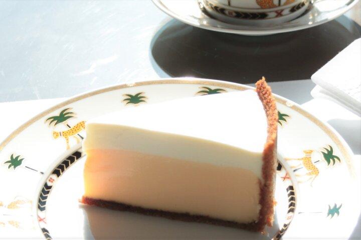 """35年かけてたどり着いた""""日本一""""と言われるチーズケーキ"""
