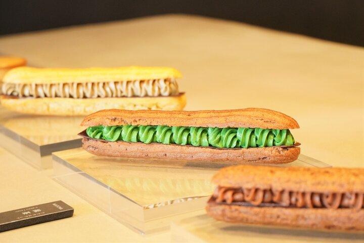 生チョコを使った和テイストのスイーツが新鮮「カカオハナレ長谷店」