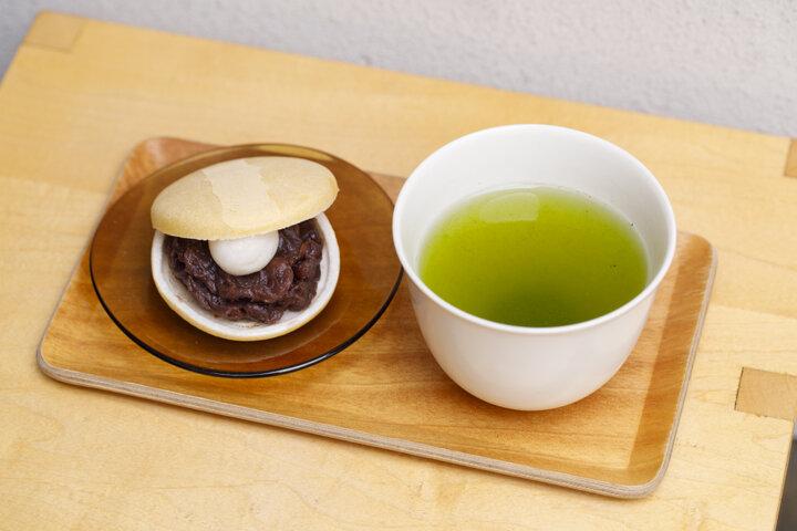 煎茶、玉露、かぶせ茶の違いは?