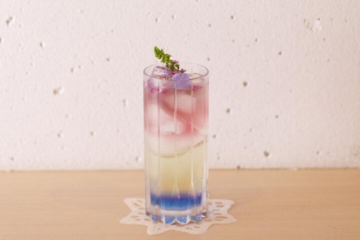 おいしい日本茶を使ったカクテルの淹れ方〜お茶のある生活を始めよう vol.5〜